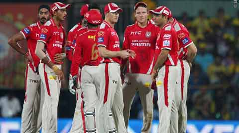 IPL preview: SRH middle-order desperately in need of a spine job against KXIP
