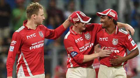 IPL 8 preview: KKR look to bounce back againstKXIP