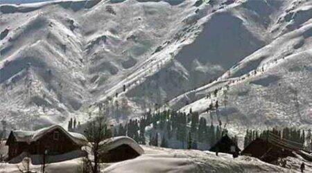 J&K seeks Centre's nod to open more Ladakh areas to foreigntourists