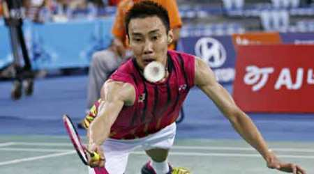Lee Chong Wei handed eight-month ban for doping violation