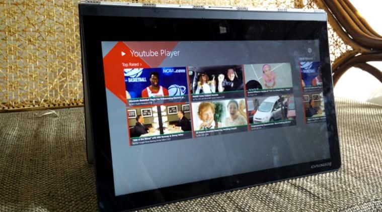Lenovo, Lenovo Yoga 3 Pro review