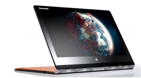 Lenovo Yoga 3 Pro Express Review: Great style, but still a tablet at heart