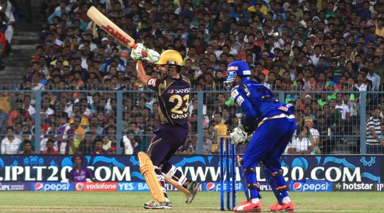KKR launch title defence in style