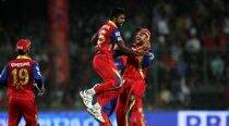 Gayle, bowlers fashion big win