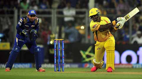 IPL 8: Agent Dwayne Smith delivers KO
