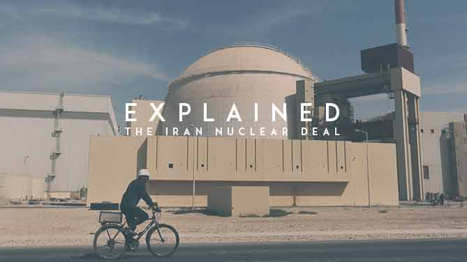 EXPLAINED: The Iran Deal and what it means for India