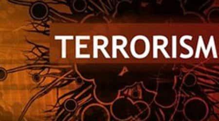 Delhi under terroralert