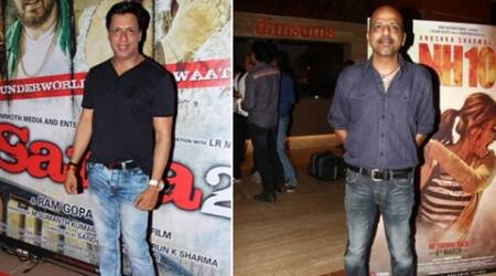 Madhur Bhandarkar and Navdeep Singh's Pakistan visit cancelled due to securityissues