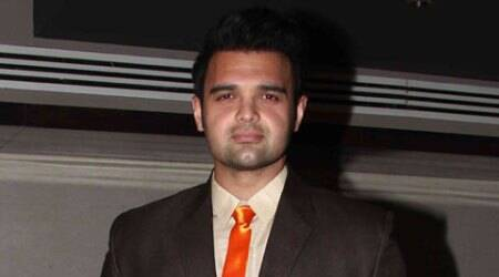 A huge responsibility, burden to be star kid: Mahaakshay Chakraborty