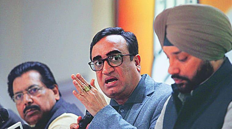 Arvind Kejriwal, illegal colonies,  Ajay Maken, Delhi illegal colonies, AAP, Congress, Delhi news