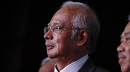 Malaysia's anti-corruption panel clears PM Najib Razak of any wrongdoing