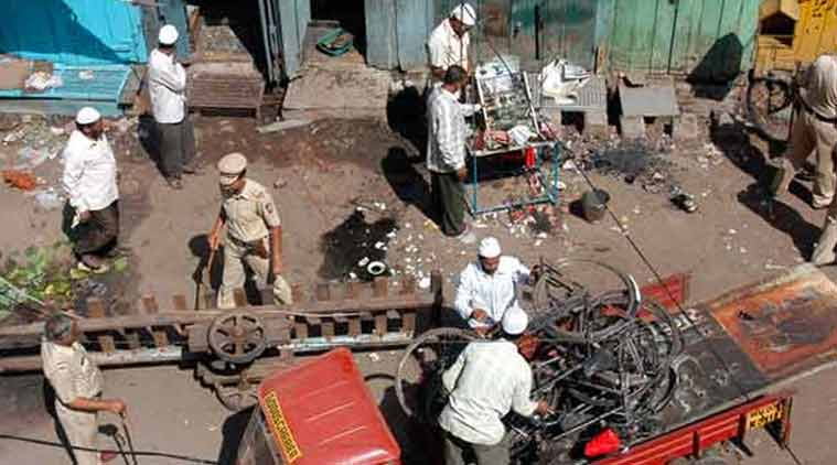 malegaon blast case, supreme court