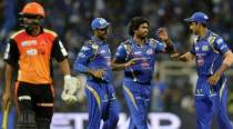 MI's 'M' factor beats Sunrisers Hyderabad