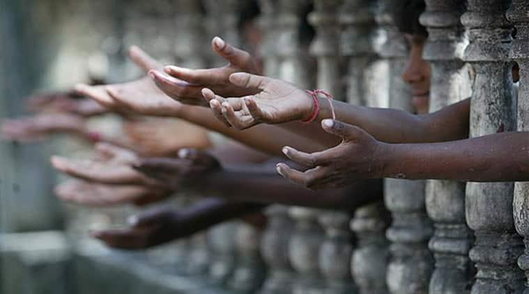economic growth of india, national family heath survey, NFHS, children health survey, malnourishment in children,economic growth, combat malnutrition, malnutrition, India Health Report, indian express column