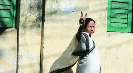 Trinamool on top as Bengal civic body results pour in, no luck forBJP