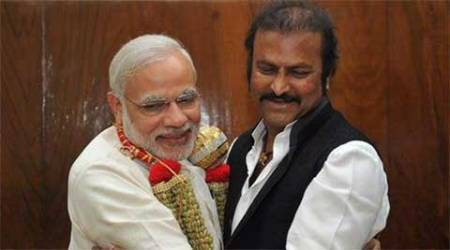 Mohan Babu invites PM Narendra Modi to son's wedding