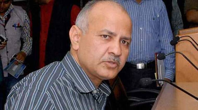 delhi govt, Manish Sisodia, Education minister, education system, livelihood education system, Delhi 2020, A Smart Place to Live, Work and do Business, delhi news, city news, local news, Indian Express