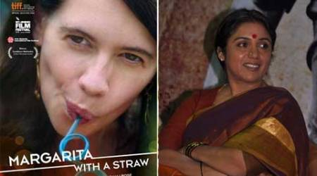 Urban audience will like 'Margarita With a Straw': Revathi