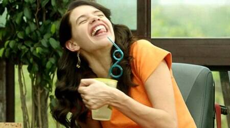 Kalki Koechlin's 'Margarita With A Straw' mints Rs 2.12 cr in opening weekend