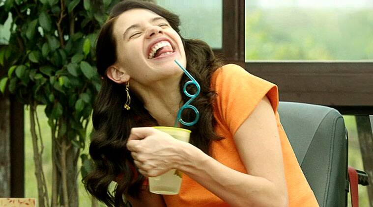 margarita with a straw review, margarita with a straw movie review, kalki koechline, revathy, kalki koechlin in margarita with a straw
