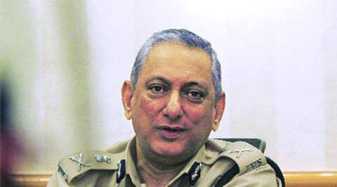 Dilip Shirke, vakola police station, mumbai police station shootout, Vilas Joshi, mumbai police, Rakesh Maria, mumbai police shoot senior, mumbai police shootout, mumbai shootout, vakola police station shoot out, assistant sub inspector shoots senior, Slain Inspector Vilas Joshi, mumbai news, Maharashtra news, indian express news, indian express