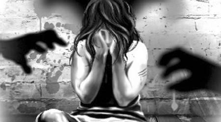5-yr-old girl raped by peon in Delhi school