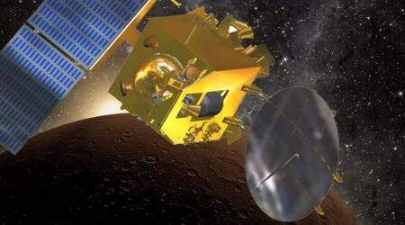 Mangalyaan can survive for 'years' in Martian orbit: ISROchief