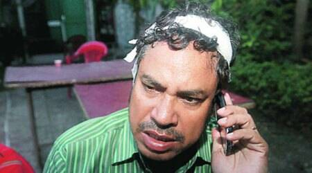 Kolkata madrasa head attacked for 'trying to be a Rushdie'