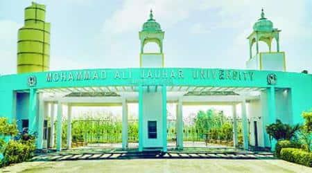 azam khan, mohammad ali jauhar university, azam khan university, lucknow university, mohammad ali jauhar university road, lucknow news