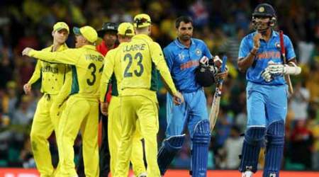 Watch: Mauka Mauka ad that was never aired after India's loss to Australia in World Cup 2015 semi-final