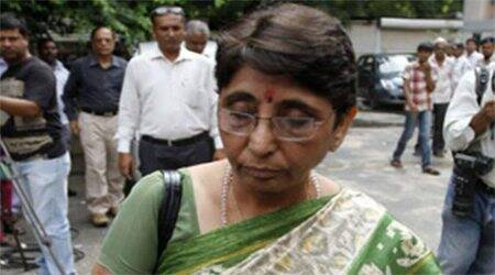 Don't decide on Maya Kodnani's plea exclusively: SIT to HC