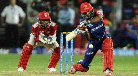 In Mayank Agarwal, Delhi Daredevils can finally hope for a stablehand