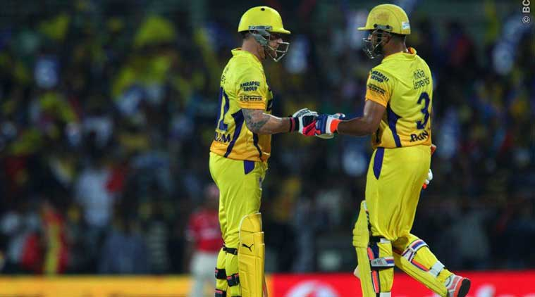 IPL preview, CSK v KKR