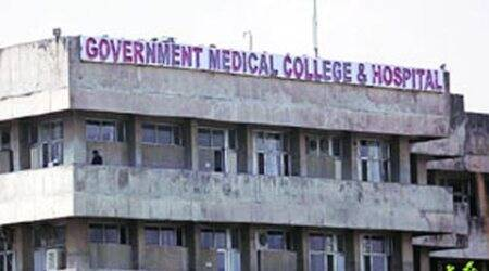 medical college, MBBS, medical college seats, medical seats, seat reduction, chandigarh news