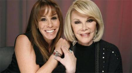 Melissa's letter to mom Joan Rivers before her death released