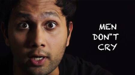 Watch video: Even men are victims of sexism, and it's time we realise this