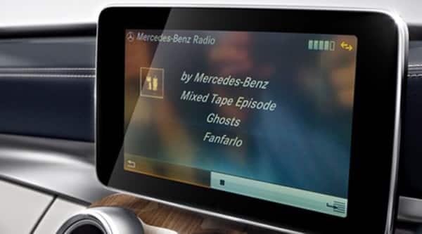 Mercedes, Mercedes Benz India, Mercedes apps, mercedes india apps, Auto News