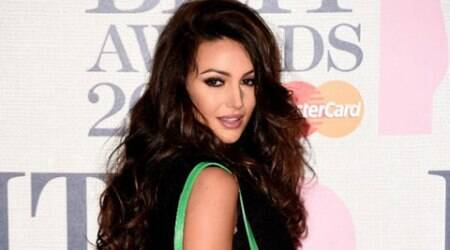 Michelle Keegan named world's sexiest woman