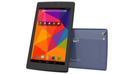 Micromax Mobiles, Micromax Canvas Tab P480 calling tablet, Micromax Canvas Tab P480, Micromax Canvas Tab P480 specs, Micromax Canvas Tab P480 price, cheap micromax tablet