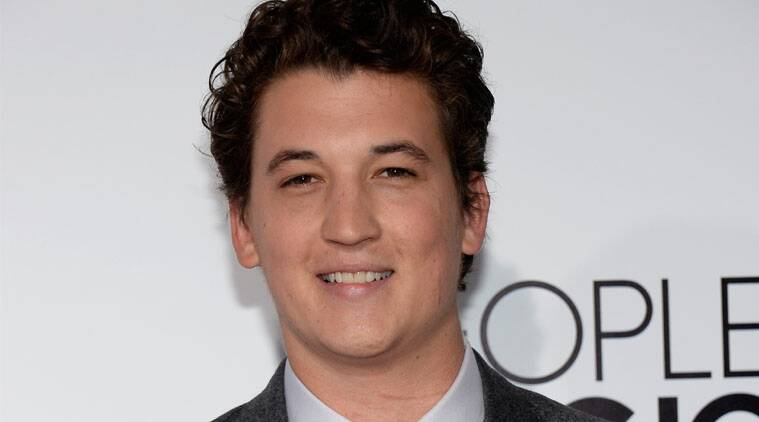 Miles Teller, Home Is Burning