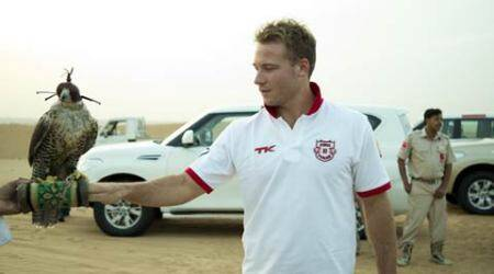 Sehwag has no fear of failure: Miller