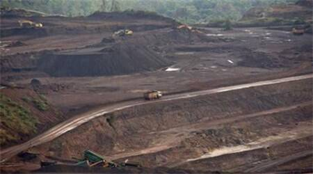 Not all's well with mining sector in UP, indicatesCAG