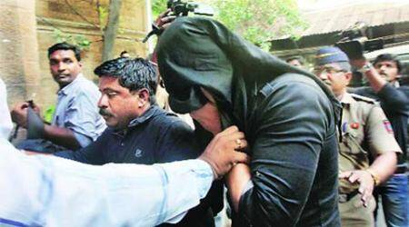 Mumbai model rape case: Colleagues saw arrested cops bring victim to Sakinaka station