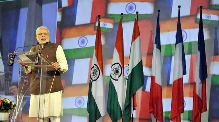 Narendra Modi, LPG subsidy