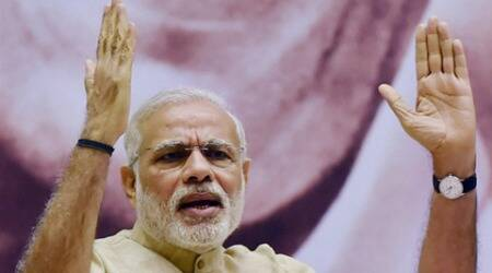 Home Affairs Ministry asks CRPF to step up ops in Chhattisgarh ahead of Modivisit