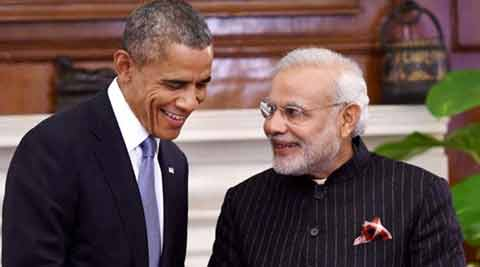 india, usa, homeland security, hspd, usa india, Barack Obama, Obama visit, obama india visit, obama india, US President , obama republic day, india Republic Day, r day, 26 january, US president india, india republic day, 26 january 2015, india news, US news, indian express