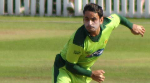 Mohammad Hafeez, Pakistan Cricket, Cricket Pakistan, Hafeez, Pakistan Hafeez, Hafeez Pakistan, hafeez bowling action, Cricket News, Cricket