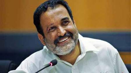 Govt strategy to unearth black money is a joke: Mohandas Pai