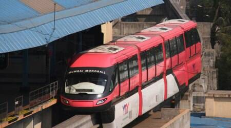 Phase II: MMRDA may miss December deadline for monorail operations