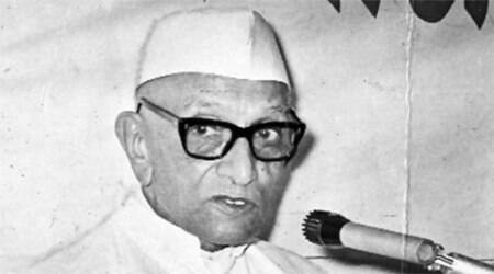 After Narasimha Rao, Centre now plans memorial plaque for Morarji Desai